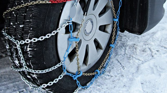 snow tires carson city