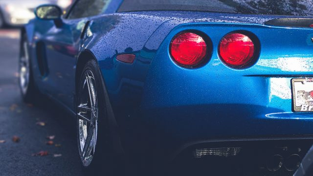 car paint protection film carson city