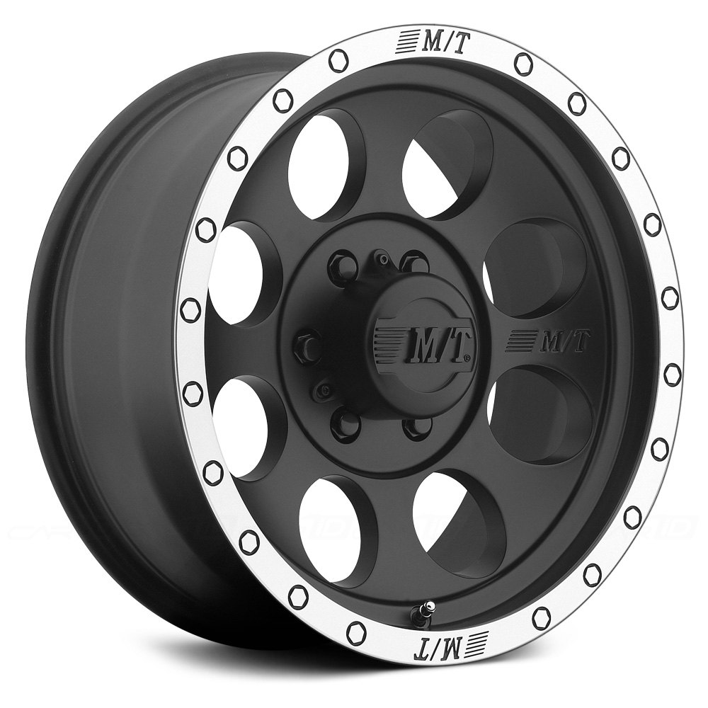 mickey thompson tires and wheels