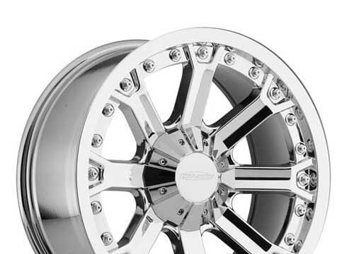 pro comp wheels and tires