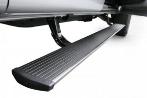 Running boards and steps