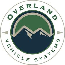 Overlanding Vehicle Systems logo