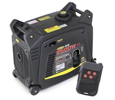 Smittybilt Generator