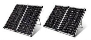 Smittybilt Solar Panels